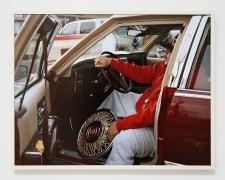 Justine Kurland, Wheels and Rims, 2011