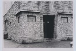 David Lynch, Untitled (Industrial, New Jersey)