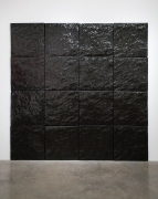 Mary Corse, Untitled (Black Earth Series), 1978