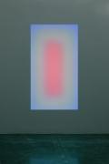 Kane Griffin Corcoran Represented Artist James Turrell Art Piece Gathered Light