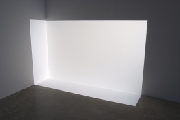James Turrell, Carn White