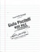 Giulia Piscitelli