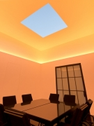 James Turrell  La Brea Sky, 2013