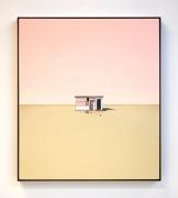 Deanna Thompson, Desert House 2013 #10, 2013