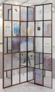 Rosha Yaghmai Slide Samples; Windows, 2019