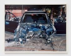 Justine Kurland, Crash, 2013