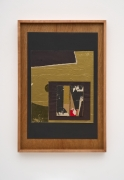 Louise Nevelson Untitled, 1963