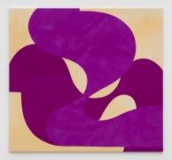 Sarah Crowner Turning Violets, 2020