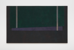 Mary Obering Black March, 1974