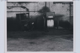 David Lynch, Untitled (Industrial, New York)