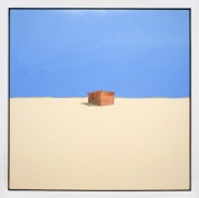 Deanna Thompson, Desert House 2011 #5, 2011