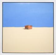 Deanna Thompson, Desert House 2011 #5, 2011