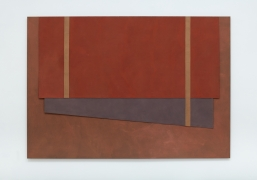 Mary Obering Fleshscape, 1975