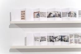 Ulrich Wüst, documenta 14, Athens, Greece