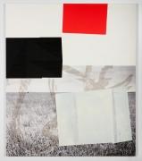 Screen (prairie), Kevin Appel, Christopher Grimes Gallery