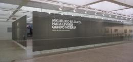 Miguel Rio Branco, MASP