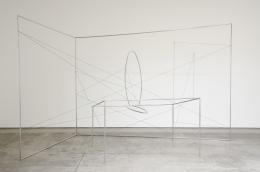 Rumor, Waltercio Caldas, Christopher Grimes Gallery