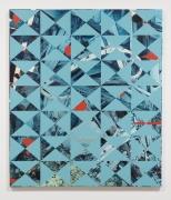 Salton Sea (heap), Kevin Appel, Christopher Grimes Gallery