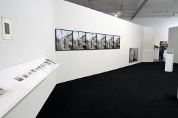 Allan Sekula, Ship of Fools, São Paulo Biennial, 2010