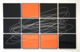 João Louro, Christopher Grimes Gallery