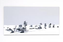 South Pole Expedition Kota Ezawa, Christopher Grimes Gallery