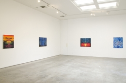 Sharon Ellis, Christopher Grimes Gallery