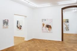 Pia Fries, Kopfermann-Stiftung