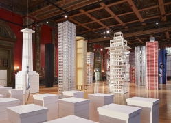 Iñigo Manglano-Ovalle, Chicago Architecture Biennial