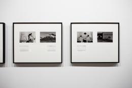 Allan Sekula, Documenta 14, Athens, Greece