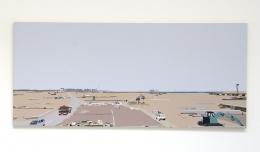 Disaster Area, Kota Ezawa, Christopher Grimes Gallery