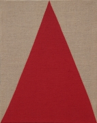 Red Tree, Antonio Ballester Moreno, Christopher Grimes Gallery