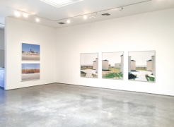 Selected Affinities, Christopher Grimes Gallery