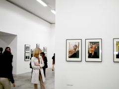 Allan Sekula: Fish Story at Documenta 11, 2002