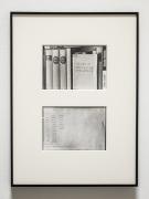 Allan Sekula Christopher Grimes Gallery