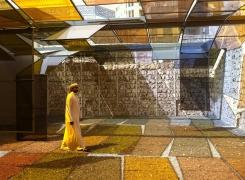 Lucia Koch, Sharjah Biennial