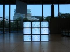 Takehito Koganezawa, Neue Nationalgalerie