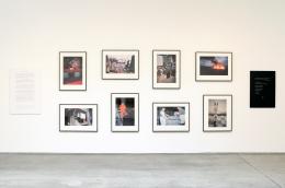 Allan Sekula, Selected Affinities, Christopher Grimes Gallery