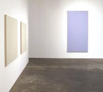 Olivier Mosset, Christopher Grimes Gallery