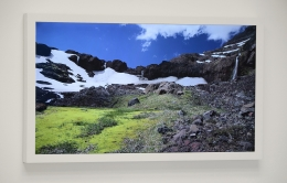 Sierra Nevada, Gianfranco Foschino, Christopher Grimes Gallery