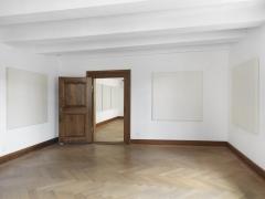 Olivier Mosset, Kunsthalle Zurich
