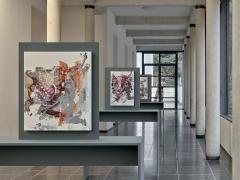 Pia Fries, Museum Kurhaus Kleve