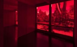Iñigo Manglano-Ovalle, Elmhurst Art Museum, Christopher Grimes Gallery