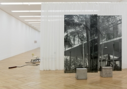 Veronika Kellndorfer, Bundeskunsthalle Bonn