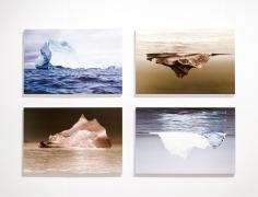 Iñigo Manglano-Ovalle, Inigo Manglano-Ovalle, Christopher Grimes Gallery