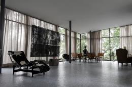 Veronika Kelldorfer, Casa de Vidro, Instituto Lina Bo Bardi