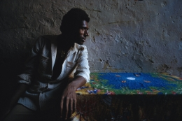 Miguel Rio Branco, Christopher Grimes Gallery