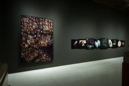 Miguel Rio Branco, Blind Spot, Santander Cultural