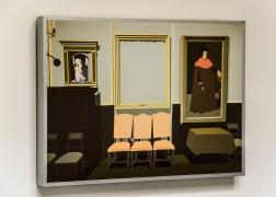 Empty Frame, Kota Ezawa, Christopher Grimes Gallery