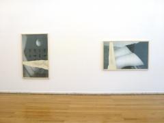 Julião Sarmento, Índex, Museu de Arte Contemporânea de Elvas