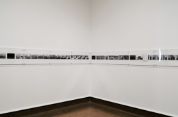 Allan Sekula, Aerospace Folktales and Other Stories, Columbus Museum of Art, 2017